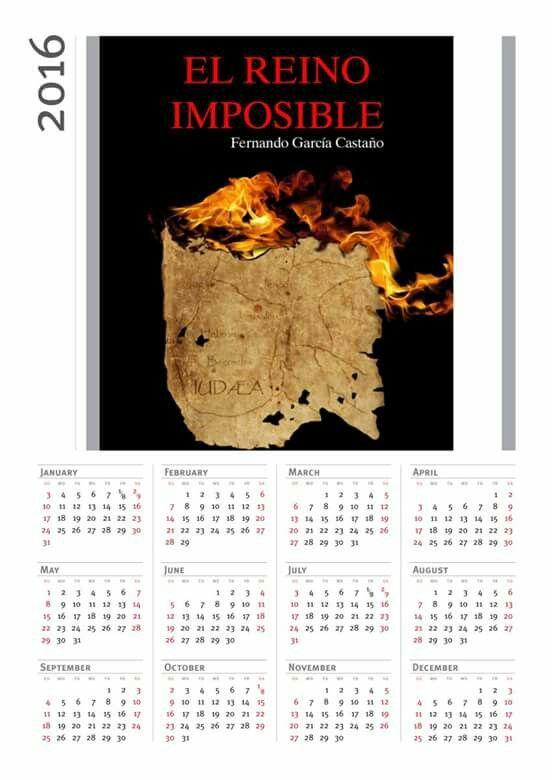 #Elreinoimposible..., una novela que intenta desentrañar el enigma del nacimiento del cristianismo...  #RegalaCultura #RegalaLibros  relinks.me/B00BJA229M