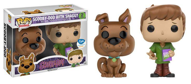 Coming Soon: Street Fighter, Scooby Doo Pops!   Funko Want it!