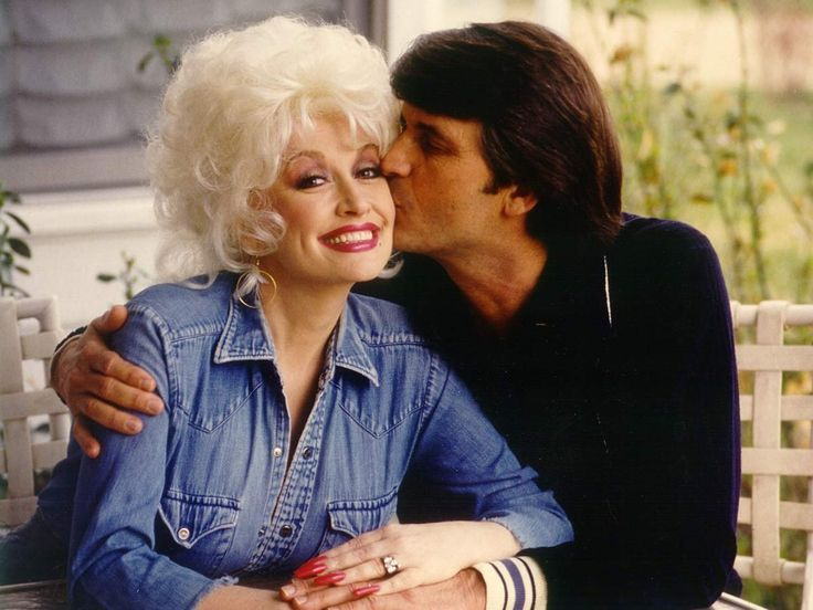 Dolly and Carl celebrate 50 years of marriage
