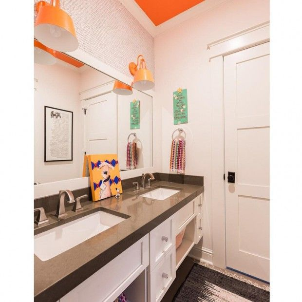 Best Kids Bathrooms: 71 Best Small Bath Ideas Images On Pinterest