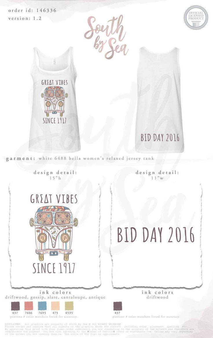 Best 25 hippie bid day ideas on pinterest bid day for Greek life shirt designs