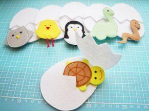 http://shillopop.com  Сайт shillopop.com про развивающие игрушки из фетра, логопедические занятия и обучение детей в игре. Вы найдете идеи  для создания игрушек, выкройки, мастер-классы, подборки полезных книг и другие рекомендации логопеда.