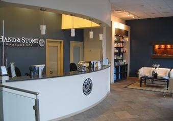 Hand & Stone expands in Philadelphia!: Stones Spa, Stones Expanded