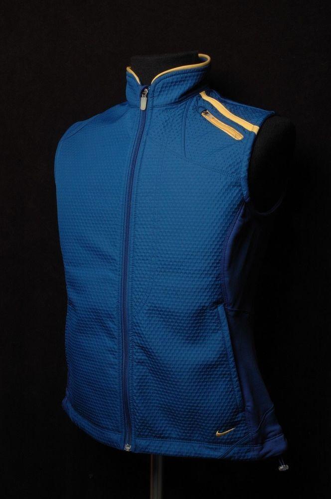81788de48a3 Women s NIKE vest medium 8-10  fashion  clothing  shoes  accessories ...