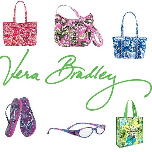 Vera Bradley : 50% off Sale items + Free S/H  http://www.mybargainbuddy.com/vera-bradley-50-off-sale-items-free-sh