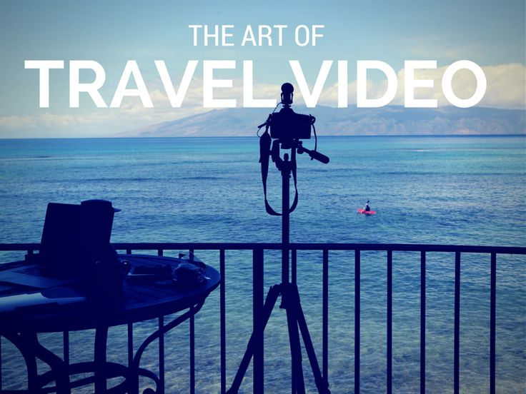 Travel Video Course http://chicvoyageproductions.com/travelvideocourse/ #travel #learn #course #video