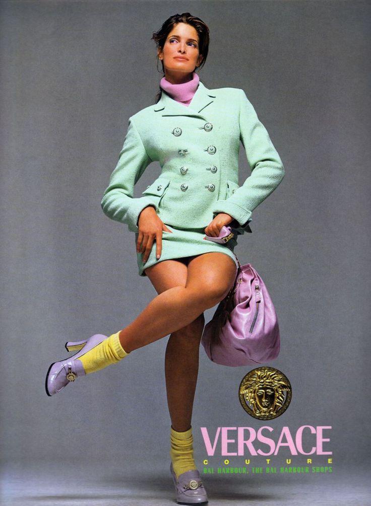 26 Best Versace Inspired Images On Pinterest: 485 Best Images About Versace : Campaign On Pinterest