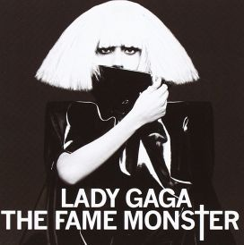 Lady Gaga - The Fame Monster CD Disc 1 Bad Romance Alejandro Monster So Happy I Could Die Speechless Dance In The Dark Telephone Teeth Disc 2 Just Dance LoveGame Paparazzi Poker Face I Like It Rough Eh Eh (Nothing Else I Can Say) St http://www.comparestoreprices.co.uk/january-2017-6/lady-gaga--the-fame-monster-cd.asp