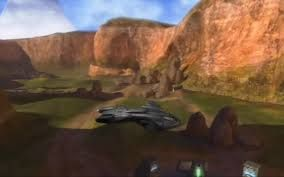 Image result for Halo 2 blood gulch