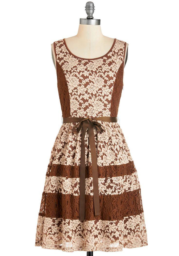 Iced Confection Dress | Mod Retro Vintage Dresses | ModCloth.com