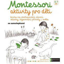 Montessori - aktivity pro deti