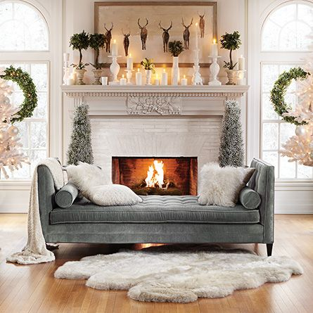 349 best Arhaus Furniture images on Pinterest | Living room set ...