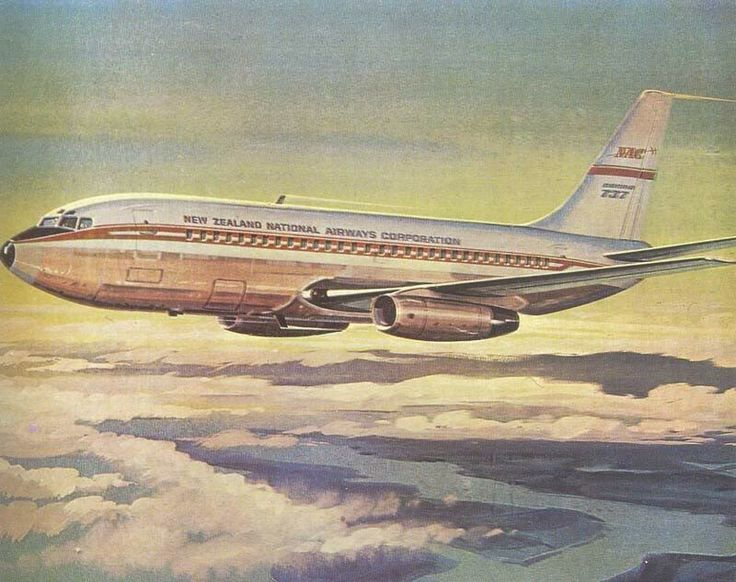 NAC 737 concept picture