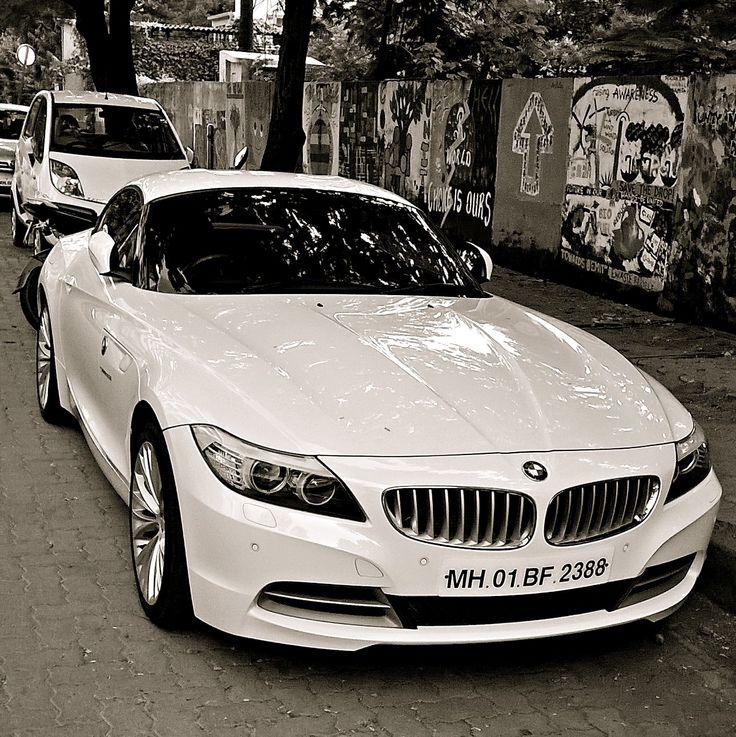 BMW Z-1