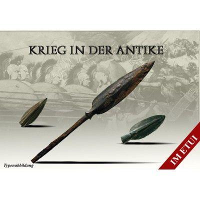 Krieg in der Antike: Bronze-Pfeilspitzen ca. 4./3. Jh. v.Chr. Set von 3 Pfeilspitzen, Länge ca.10-14, 4 und 3 cm. sehr schön 150,00€ #coins