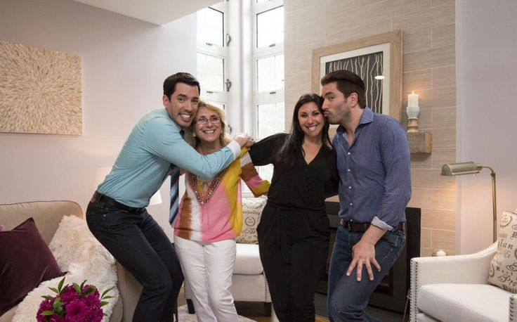 47 best images about hgtv on pinterest paint colors for Property brothers online episodes