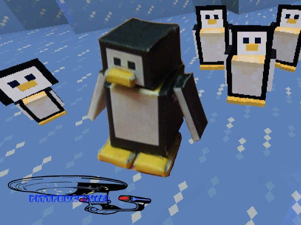 Minecraft Exotic Birds Mod Play With Loads Of Exotic Birds In