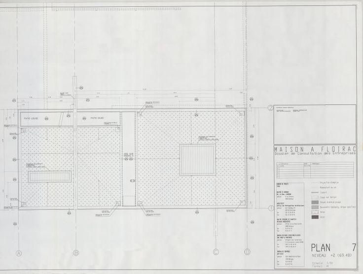 OMA - Office of Metropolitan Architecture · Maison à Bordeaux