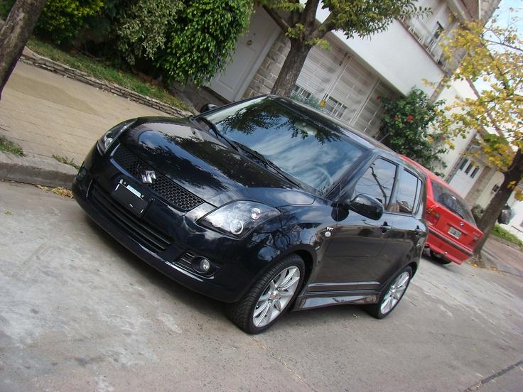 def. gonna be my 2nd car - suzuki swift