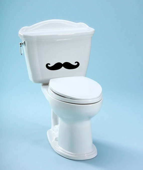 100 Mustache-Infused Creations #popculture #trendhunter trendhunter.com