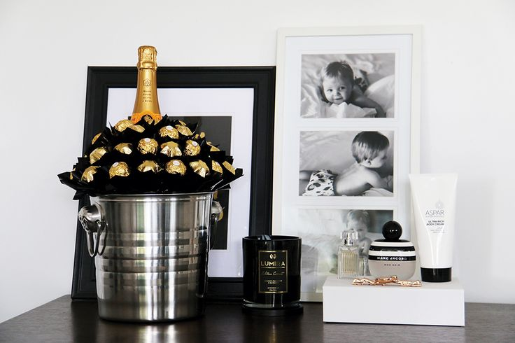 Melbourne's most stylish Hamper Delivery