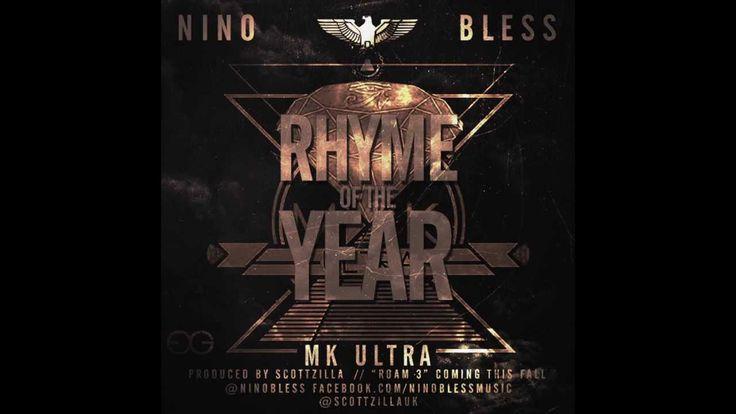 Nino Bless - SLR Killer (Lupe Fiasco & Kendrick Lamar Control Response)