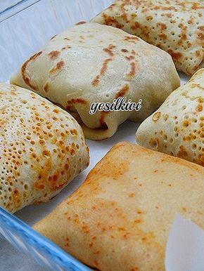 mantarlı bohça kebabı | yesilkivi - denenmiş, fotoğraflı tatlı ve yemek tarifleri...