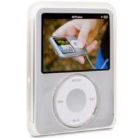 Griffin IClear Transparent Case - 6202 For IPod Nano 3rd Gen - Huge selection of Griffin cases at Day2day, Buy Today.