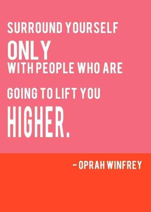 Oparah Winfrey