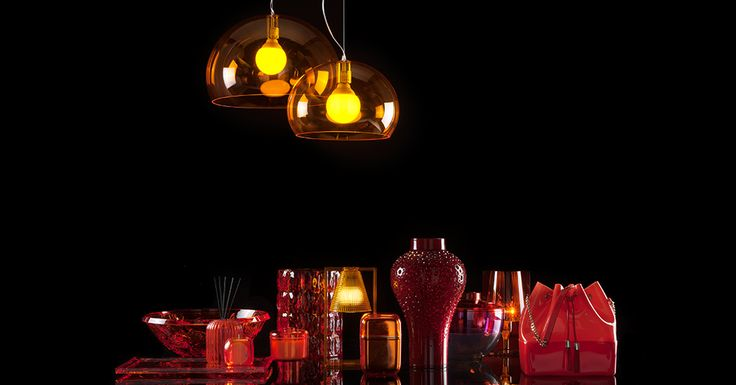 Kartell Scent of Xmas 2015 - Neroli Collection