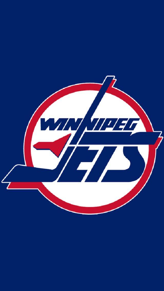 Winnipeg Jets 1990