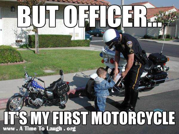 18 Motorcycle Memes That Are Just Plain Funny | SayingImages.com | Motorcycle  memes, Funny motorcycle, Motorcycle quotes funny