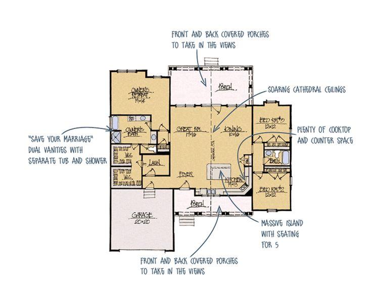 7 Best Schumacher Homes Floor Plans Images On Pinterest