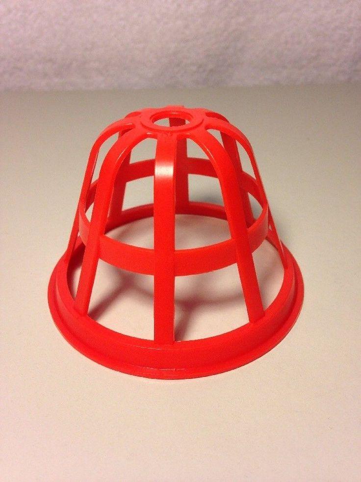 Mouse Trap Board Game Replacement Parts & Pieces CAGE Part 24 #MiltonBradley
