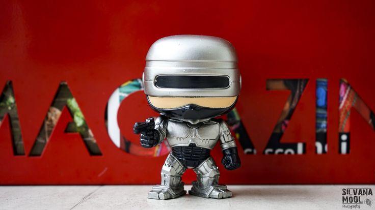 Robocop Detroit