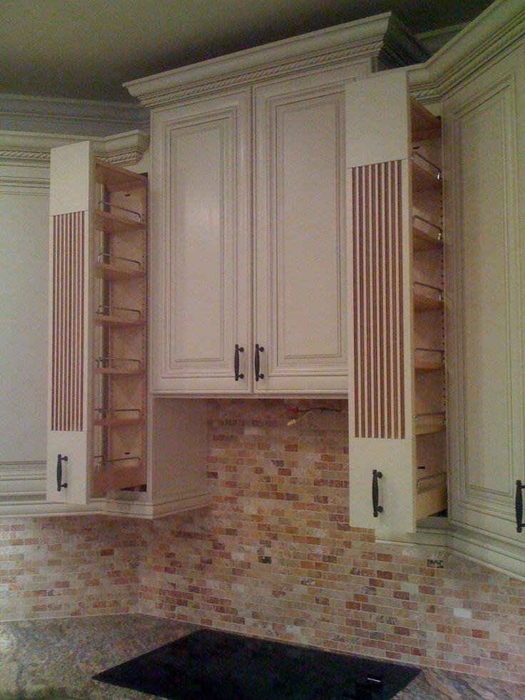 Custom Kitchen Cabinets   RJ Custom Carpentry   Pinterest   Kitchen Cabinets, Kitchen and Custom kitchen cabinets
