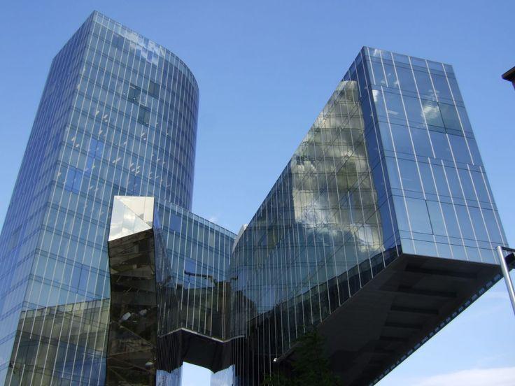 arquitectura HOY: Torre Mare Nostrum - Barcelona, España