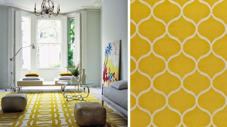 Ikea Stockholm Rug Yellow Rugs Ideas
