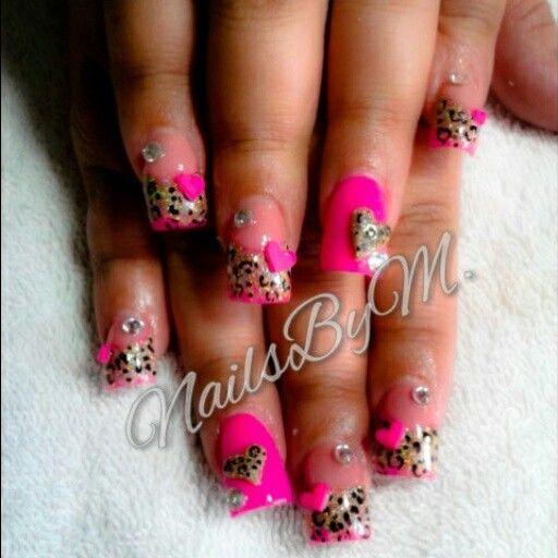 Nails El Paso Texas 114