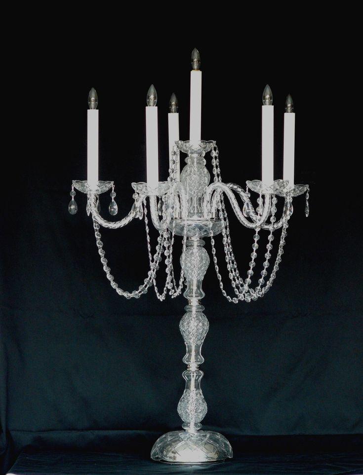 Best images about candelabra delights on pinterest