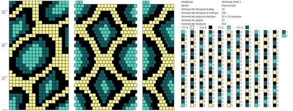 3678 besten Perlenketten Bilder auf Pinterest | Perlenschmuck ...