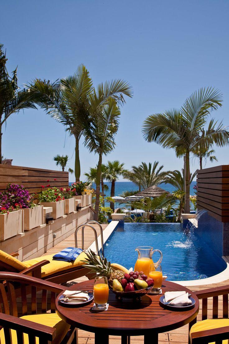 Amathus Beach Hotel, Limassol, Cyprus