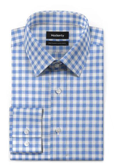 Blue checked linen Shirt https://www.hockerty.com/en-us/men/shirts/8295-blue-checked-linen-shirt