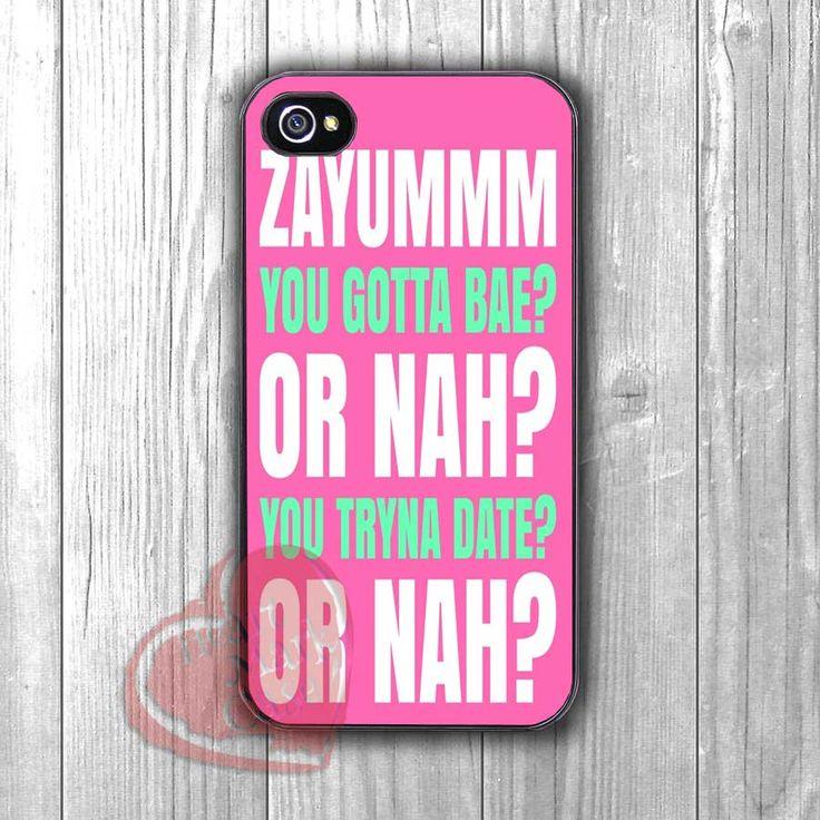 Zayummm Bae or Nah - FAZ, Zayummm, Nah, Quote, Popular