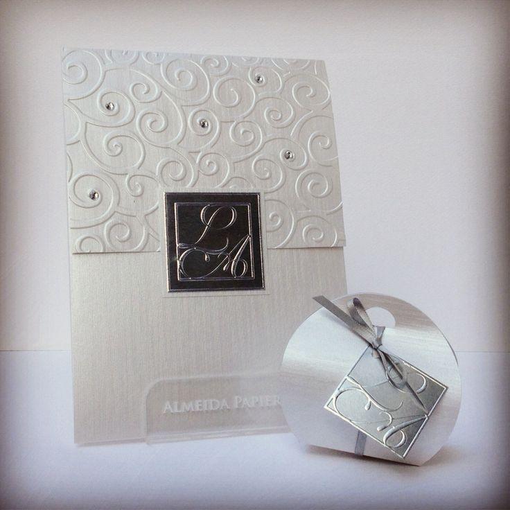 para boda clsica u clasic wedding invites