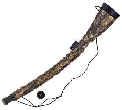 Point Blank Hunting Calls The Persuader II Bugle Elk Call - Camo