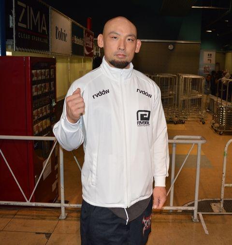 【ウェルター級】ミスターケトルベル、山田崇太郎が1Rフロントチョークで勝利!ZST.44