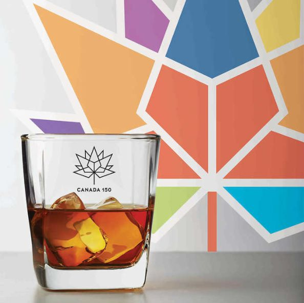 Costco Canada Online Deals: Get Brilliant 290 ml Canada 150 Whiskey Glass Set of 6 For $34.99 With FREE Shipping... http://www.lavahotdeals.com/ca/cheap/costco-canada-online-deals-brilliant-290-ml-canada/203076?utm_source=pinterest&utm_medium=rss&utm_campaign=at_lavahotdeals