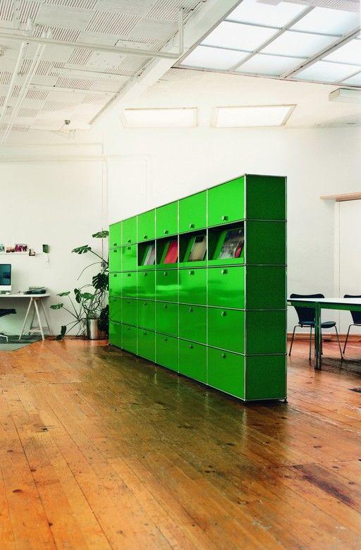 USM Haller - Office