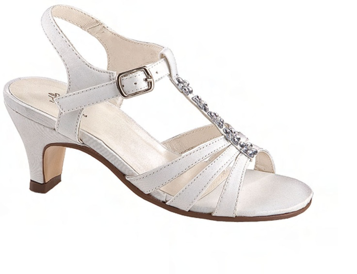 Bobbie by Special Occasions - First Communion Shoes $21.66